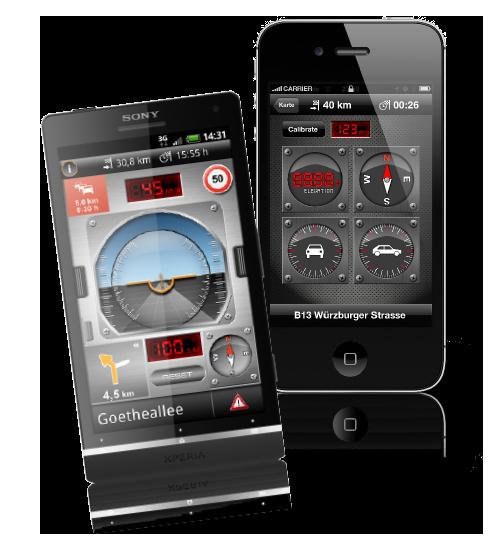 Cockpit - metablau User Interface Design GmbH | {Auto cockpit straße 41}